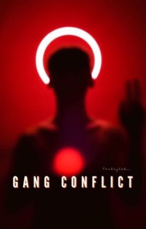 Gang Conflict  by taessue