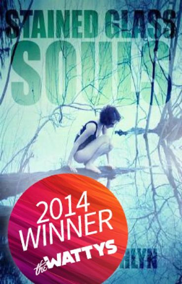 Stained Glass Souls (Wattys 2014, Collector's Dream Award Winner) by StoryofAshlyn
