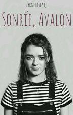 Sonríe, Avalon by FernetFtCabj