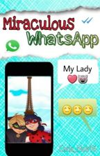 Miraculous WhatsApp by Carla_Noir16
