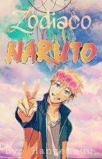 Zodiaco NARUTO 🍥 by Hangetsuu_