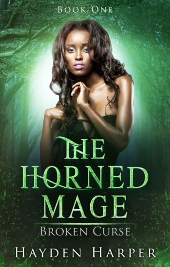 The Horned Mage: Broken Curse