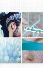 I Challenge You (John Laurens x reader x Alexander Hamilton) by _hamilslut_
