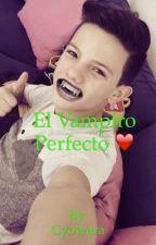 El Vampiro Perfecto by Cyowara