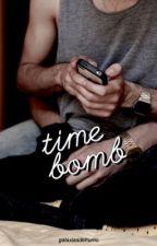 Time Bomb {Jalex} by galaxiasdehumo