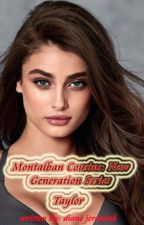 Montalban Cousins: New Generation Series - Taylor by DianeJeremiah