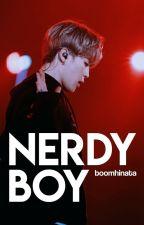 Nerdy boy ➸ Kookmin OS by boomhinata