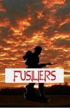 Fusilier by LegendaryFandom