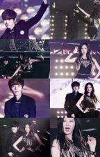 [Hanseo][Edit] Bạn thân 17 năm, giờ yêu được chưa? - Băng Kỳ Lâm by HyunieVnNhi
