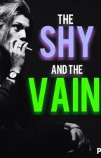 The shy and the vain (jamie campbell bower fanfic ) by shopjeen