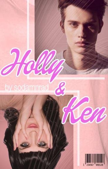 Holly & Ken by sodamnrad