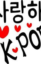 Imaginas, OneShots de Kpop!!!  by JuliTuan12