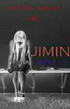 esclaba sexual de: JIMIN (JIMIN & TU) by FRIDA-Yoom