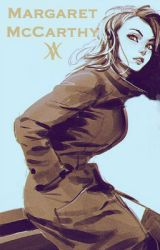 Character Info: Margaret McCarthy by --Test--