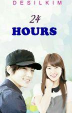 24 Hours by Desi_LKim