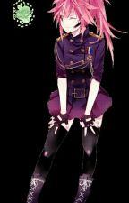 Cadenzas Sister (minecraft PDH x reader kinda) Discontinued by RainbowBananaYT