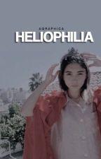 Heliophilia  ▷ Rilaya by sixcry