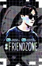 #FRIENDZONE. ↪yoonseok. ↪jhs. + myg. ✴one-shot. by anxunezver