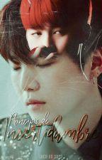 Principio de Incertidumbre • • YoonMin [+18] by LucAAoSora