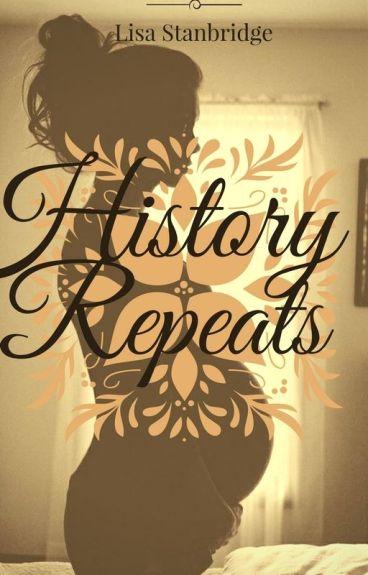 History Repeats (Student / Teacher) by LisaStanbridge