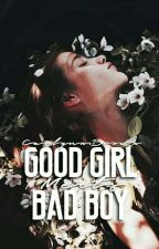 Good Girl Meets Bad Boy by CarlynnBrown