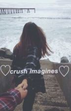 Crush/Boyfriend Imagines by funkymonkey40