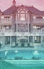 la Mansion [Resubido por tercera vez] by SuperSilvi101