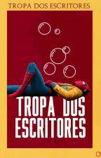 Tropa dos Escritores by Tropa_dos_Escritores