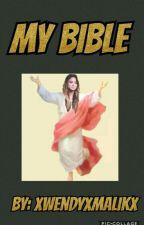 My Bible by XWendyXMalikX
