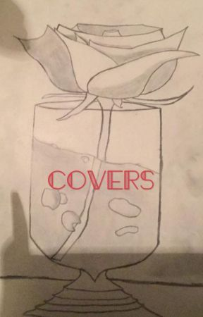 Covers by Flarrow17