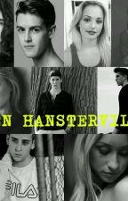 """""""EN HANSTERVILLE"""" by zilizura"""