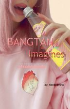 BTS Interracial  Imagines by NeededmeJB