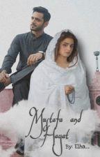 Mustafa & Hayat (completed ✔️) by elha__