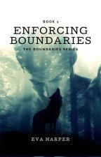 Enforcing Boundaries by EmmaAnnHonsowetz
