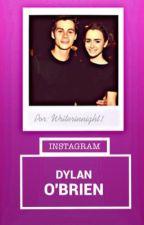 Instagram +Dylan O'brien+ by writerinnight1