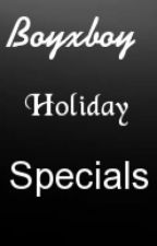 Boyxboy Holiday Specials by SkeneKidz