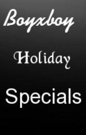 Boyxboy Holiday Specials by SkeneKidz