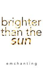 Brighter Than The Sun {Shelax} by crazycatladysfantasy