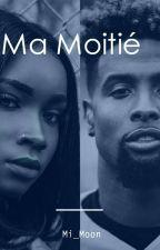 Ma Moitié  by Mi_Moon