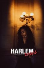 Harlem Roses by yunggawddess