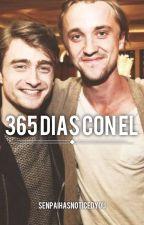 365 Días con él by SenpaiHasNoticedYou