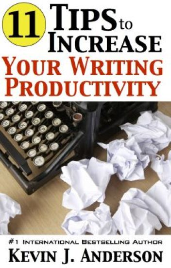 11 Tips to Increase Your Writing Productivity