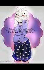 ~Teachertale~ by Summergirl413190