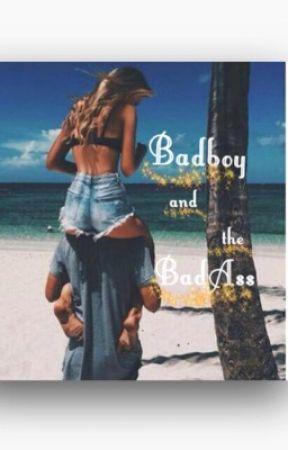 Badboy and the BadAss by ariel_8_