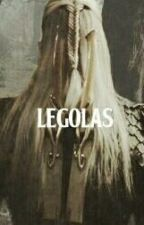 Te cuidaré siempre // Legolas by Morita-22
