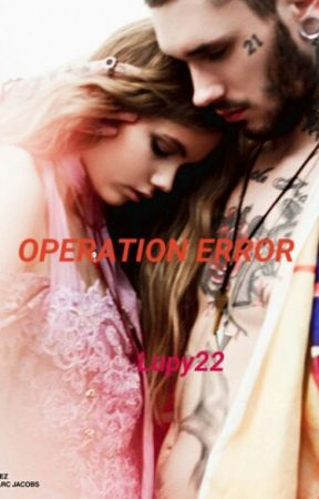 Operation Error by Lupy22