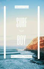 surf boy   »   tsukkiyama by rollingu_thunda
