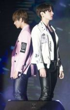 ~Fate~ Jungkook and Taehyung FF by SunniBloom
