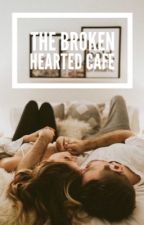 The Broken Hearted Cafe -discontinued- by JennyUn