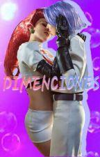 Team Rocket Dimenciones by Sophie_1212